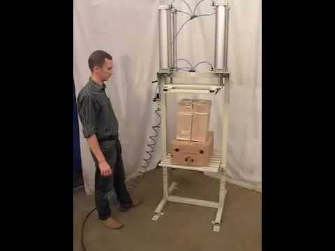Оборудование для производства Биг-Бэгов и мешков из тканого полипропилена