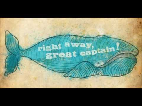 Right Away Great Captain The Bitter End Full Album