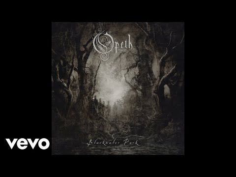 Opeth  Blackwater Park Audio