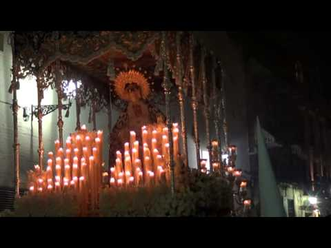Martes Santo 2014 - Hermandad de la Candelaria