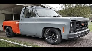 @Roadkill Muscle Truck Clone - Truck Overview