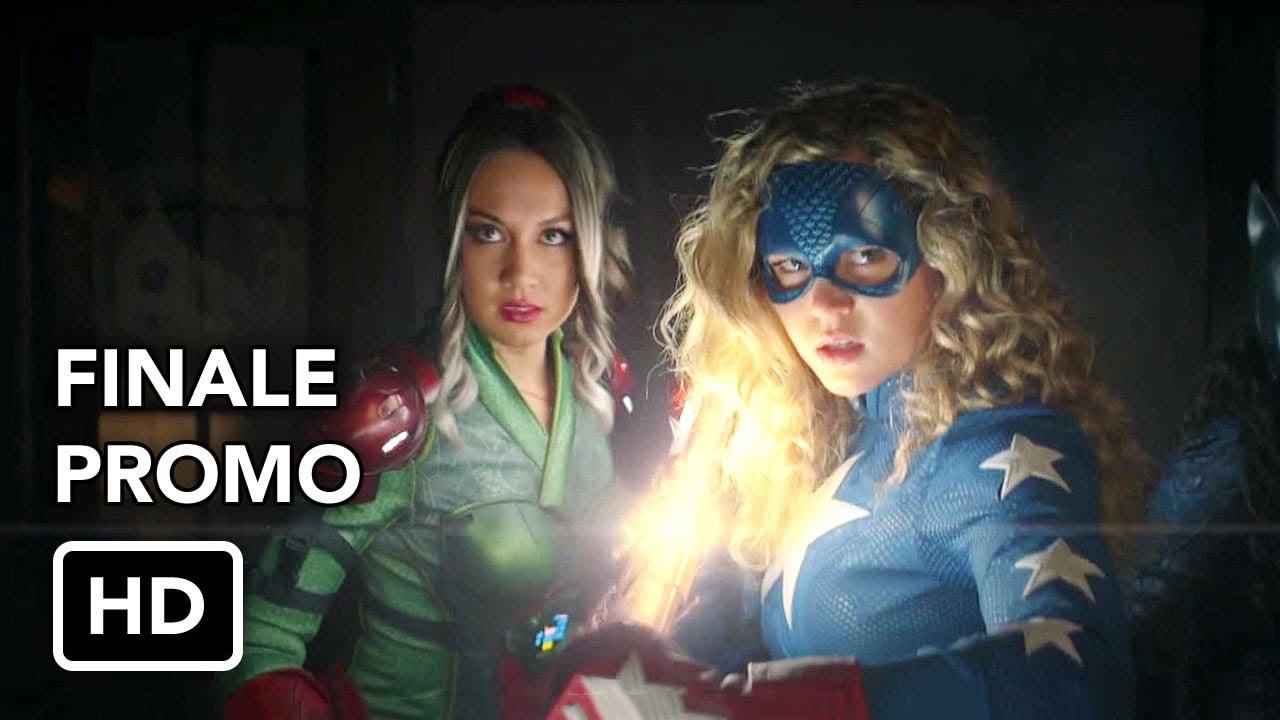 "Download DC's Stargirl 2x13 Promo ""Summer School: Chapter Thirteen"" (HD) Season Finale"