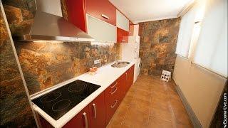 4 х комнатная квартира в Испании на берегу моря в 50 метрах от пляжа Торревьеха