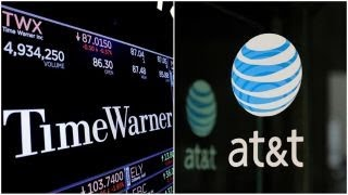 AT&T-Time Warner deal approved without conditions