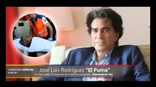 Fallece el cantante venezolano José Luis Rodríguez El Puma