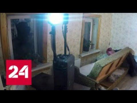 В Самарской области силовики уничтожили бандита, который планировал теракт - Россия 24
