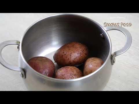 Что приготовить из КАРТОШКИ? Сразу 5 рецептов для праздничного ужина и на КАЖДЫЙ ДЕНЬ из картофеля