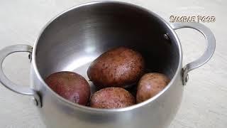 Что приготовить из КАРТОШКИ Сразу 5 рецептов для праздничного ужина и на КАЖДЫЙ ДЕНЬ из картофеля