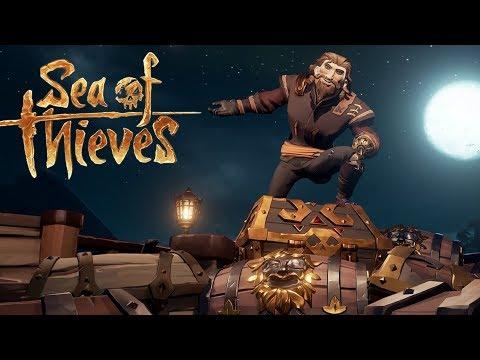 SEA OF THIEVES ★ ARRRR Mein Schätze ★ Live #11 ★ PC Multiplayer Gameplay Deutsch German
