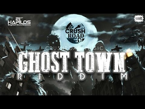 TeeJay - March Out (Raw) [Ghost Town Riddim] July 2015