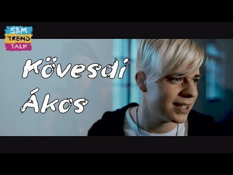 KÖVESDI ÁKOS, a magyar Justin Bieber letöltés