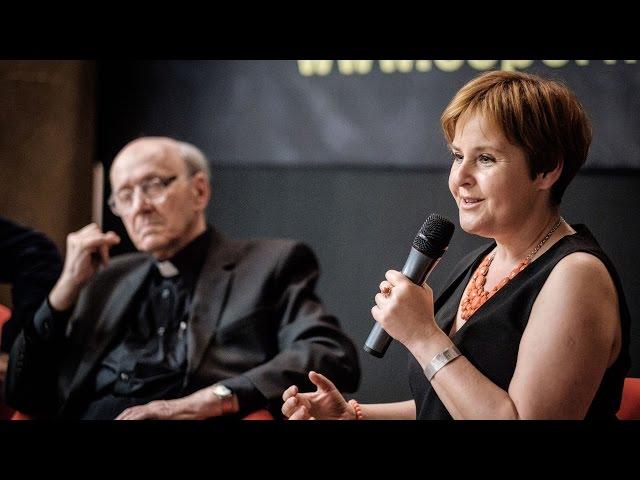 Pochwała niedoskonałości - debata | Copernicus Festival