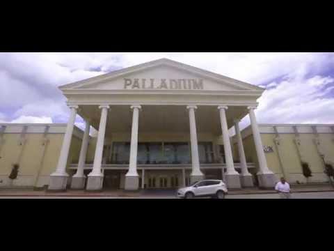 Santikos Palladium AVX