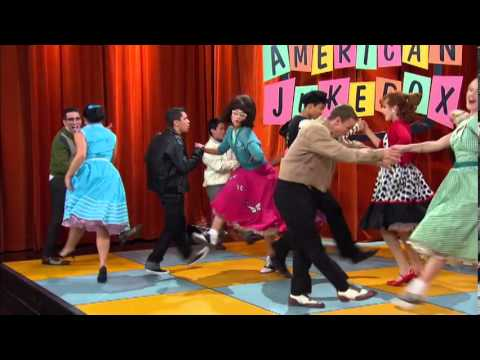 Dance Quotes Hd Wallpapers Rock Amp Roll Dance From Shake It Up Youtube