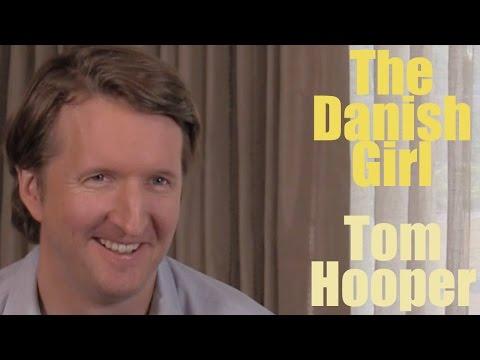 DP30: The Danish Girl, Tom Hooper