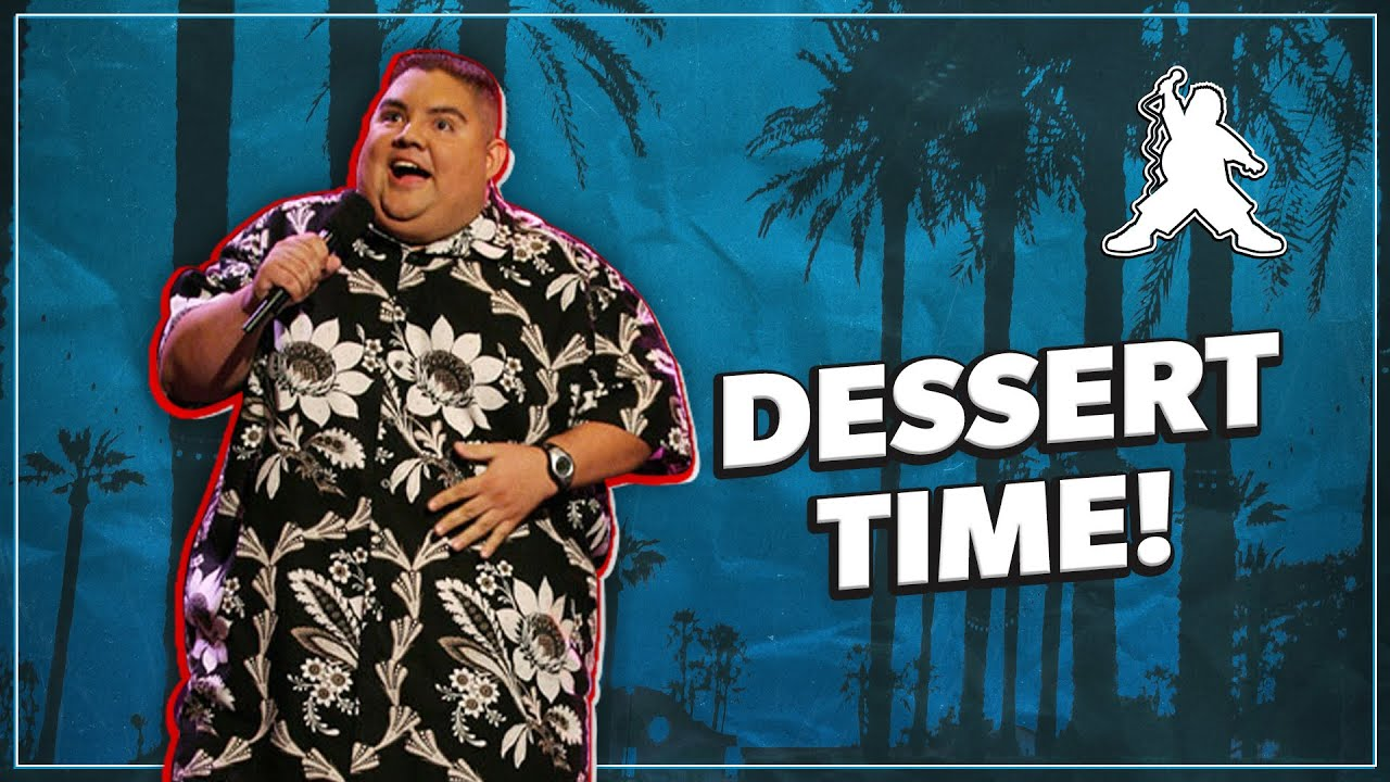 Dessert Time! | Gabriel Iglesias