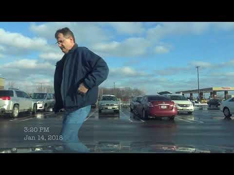 20180114 Sunday Drivelapse Kansas City Metro Area