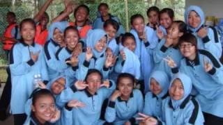 Camp Tanaki Tambunan,Sabah[Siri 6 Kum 2/2009]PLKN