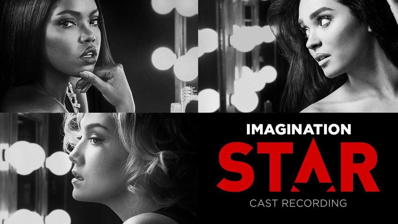 Download Imagination (Full Song)   Season 2   STAR