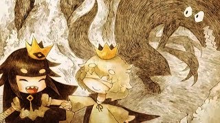 The Liar Princess and the Blind Prince - Review