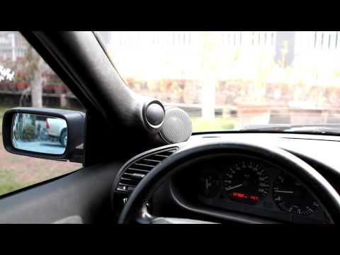 High End Car Audio