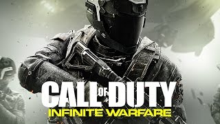 Call of Duty: Infinite Warfare - ОБЗОР ИГРЫ