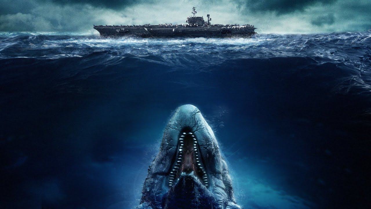 Trailer: 2010: Moby Dick - YouTube