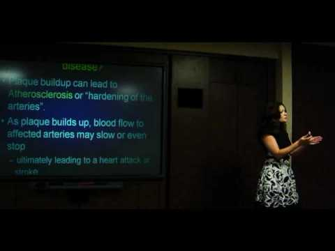 2:13 Dr. Tara Dall discusses Early Detection of Heart Disease & the ...
