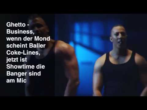 Kollegah & Farid Bang - Du kennst den Westen (Offical Video) Lyrics