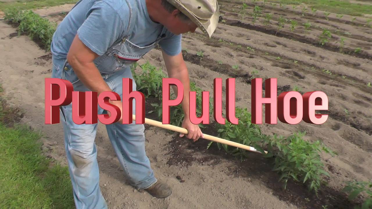 The Best Garden Hoe You Ve Ever Used Youtube