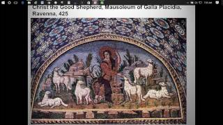 Hagia Sophia and Byzantine church art