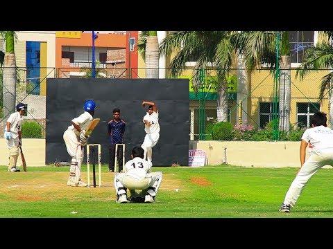 Tca Under 16 Practice Match || The Telangana Cricket Association - Cric Sports Online