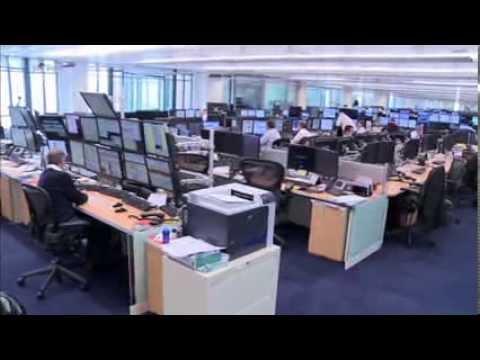 Traders -Le marché secret des matieres premieres