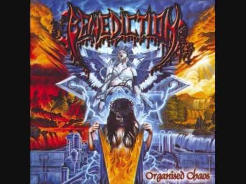 Benediction - Suicide Rebellion