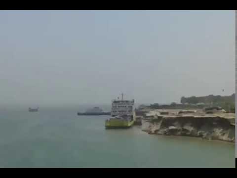 Ship  Port  Processing
