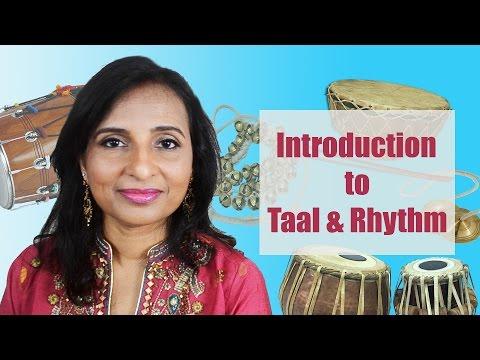 Introduction to Taal and Rhythm | Urmi Battu