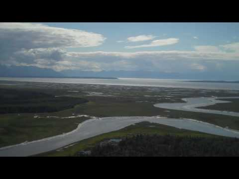 Cook Inlet and Turnagain Arm