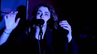 CLN - Sur le vide (session live)