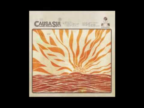 causa sui -  red valley