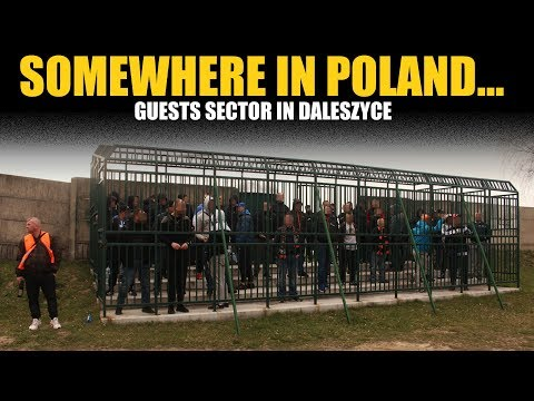 POLAND: Guests sector