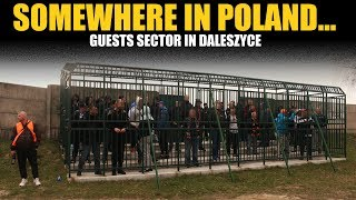 POLAND: Guests sector in Daleszyce