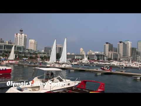 Vlog | 2 days of solo travel in Qingdao
