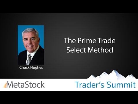 The Prime Trade Select Method - Chuck Hughes
