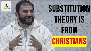 Truth Revealed from Famous Salafi Preacher Adnan Rashid : Substitution Theory is from Christians