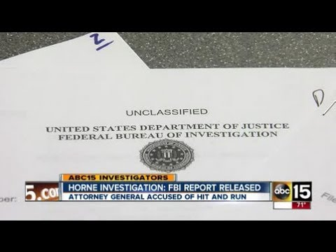 Attorney General Tom Horne investigation continues