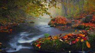 el otoño  mocedades