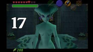 The Legend of Zelda : Ocarina of Time | Episode 17 | Le temple de l'eau