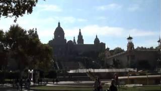 Национальный музей искусств Каталонии(, 2011-01-13T03:19:23.000Z)
