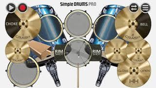 Netral dia drum cover