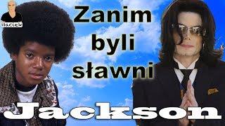 Michael Jackson | Zanim byli sławni